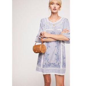 NEW Free People | Sunny Days Mini Dress Large